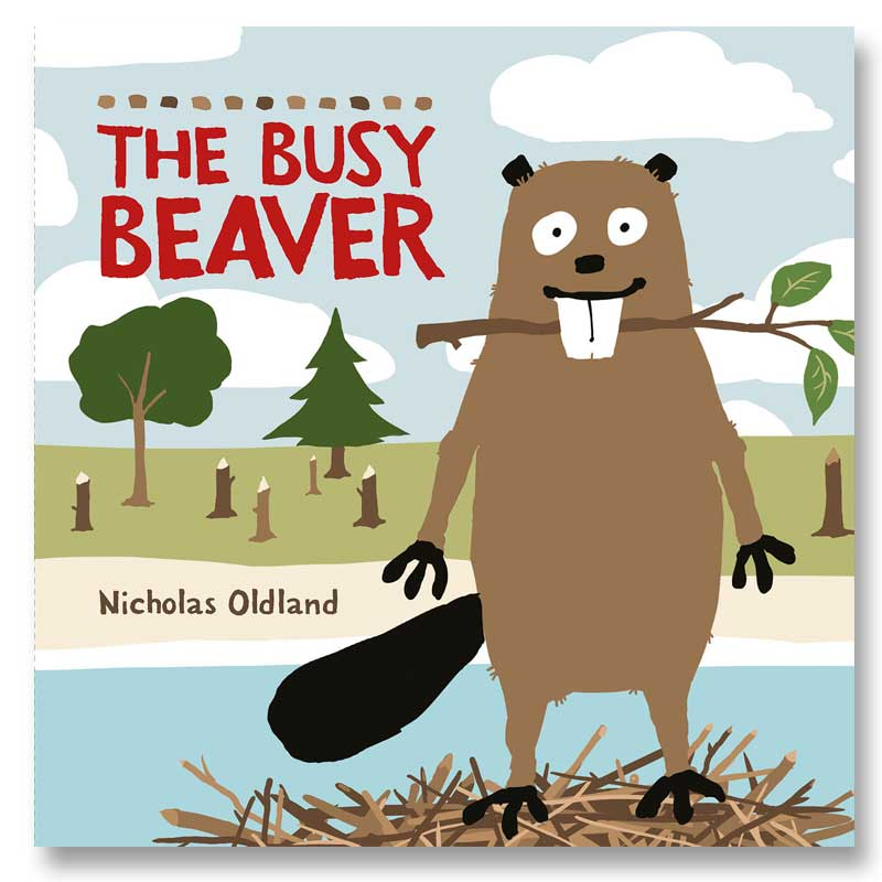 The Busy Beaver