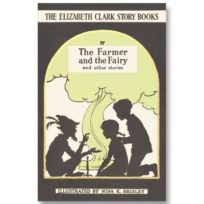 The Farmer and the Fairy