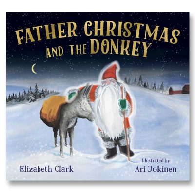Father Christmas and the Donkey